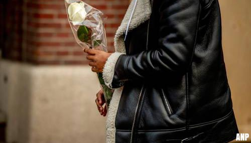 Stille tocht Rotterdam om geweld tegen vrouwen