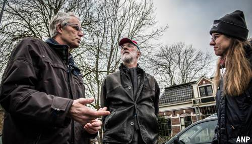 Bewonersvertrouwen Groningen op dieptepunt
