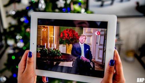 Koning: Nederland een van de beste plekken