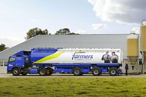 ForFarmers versterkt positie als Europees marktleider door joint venture met Tasomix in Polen