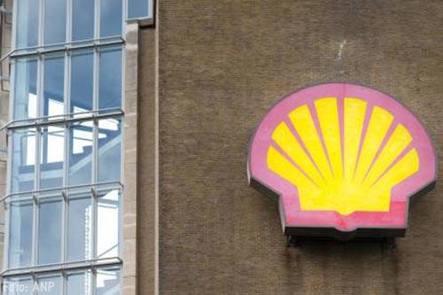 Shell 'zet garanties voor NAM zwart op wit'