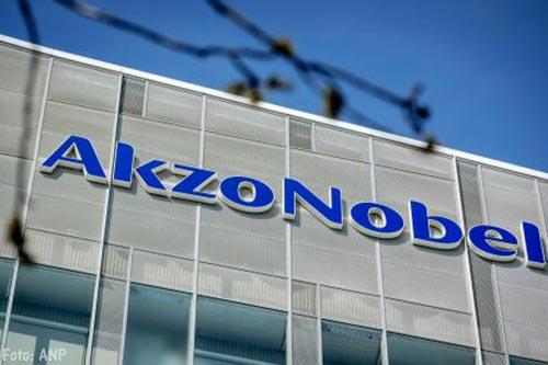 AkzoNobel verkoopt chemietak aan Carlyle