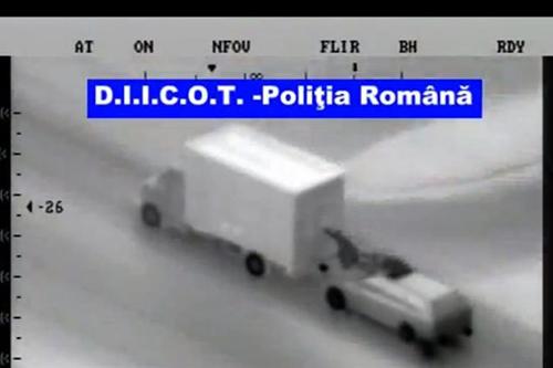 Vrijspraak na diefstal 960 iPhones uit rijdende vrachtwagen A73