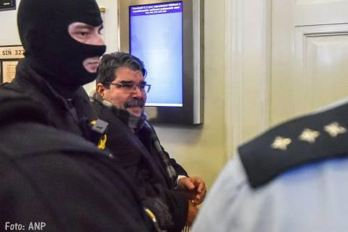 Turkije vraagt Berlijn om uitlevering Muslim