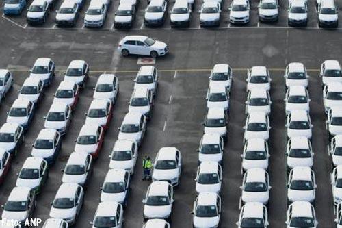 Verzekeraars willen zwarte doos in auto