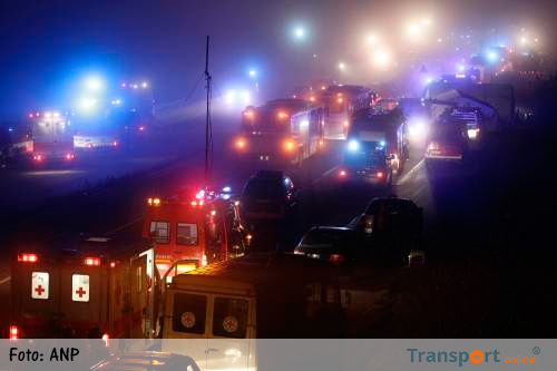Cel voor Poolse chauffeur die Nederlands gezin doodreed