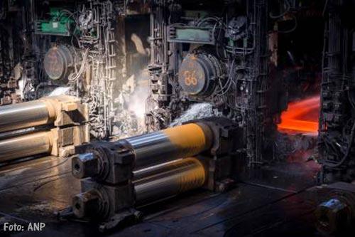 Importheffingen EU op Chinees staal verlengd