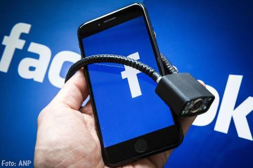 Zorgen in Kamer over Facebook en verzekeraars