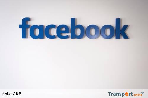 Cijfers Facebook vallen goed op Wall Street