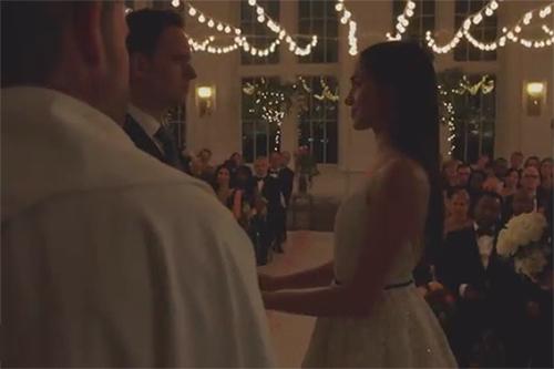 Meghan Markle vertrekt met huwelijk uit tv-serie Suits [+video]