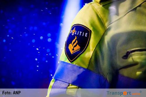 Vervolging bestuursleden politiebond ANPV