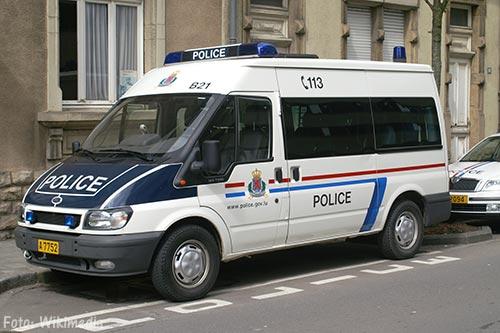 Politie schiet Nederlander dood in Luxemburg