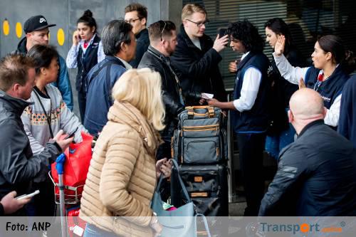 TUI en Transavia: geen uitval vluchten