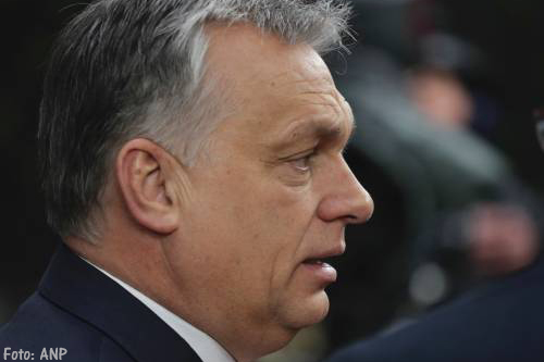 Premier Orbán winnaar Hongaarse verkiezingen
