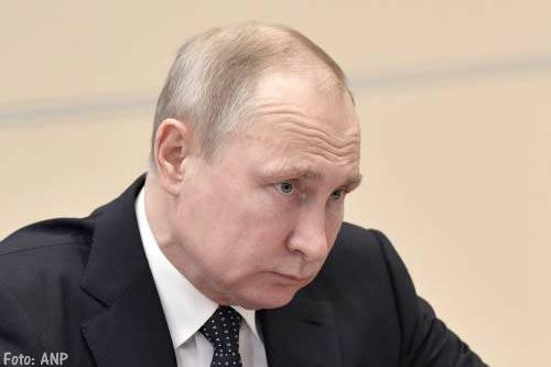 Bondgenoten Syrië overleggen over aanval