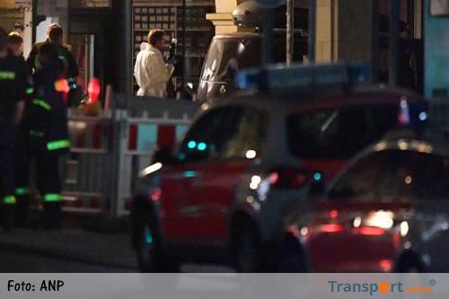 Politie Münster zoekt naar motief