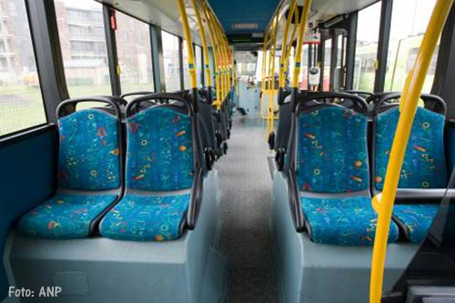 'Staking streekvervoer is onrechtmatig'