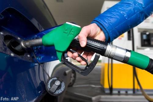'Automobilisten voelen gestegen olieprijs'