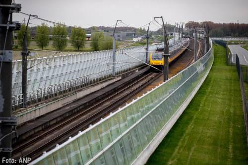 Snellere treinverbinding Amsterdam-Brussel