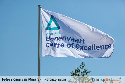 Binnenvaart opent Centre of Excellence in Zwijndrecht