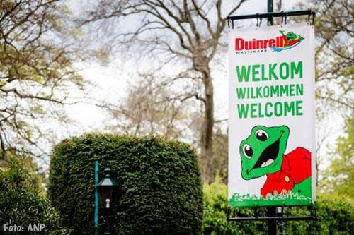 Verdachte dodelijk ongeval Duinrell vrijgelaten