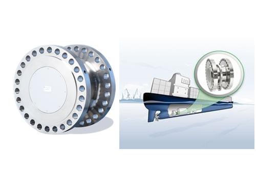 HBM presenteert complete testoplossing voor elektrische aandrijving van schepen