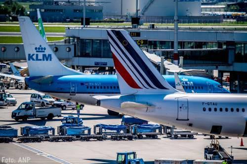 Bond: situatie Air France-KLM is zorgelijk