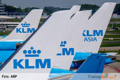 'Co-topman zou onrust AF-KLM moeten indammen'