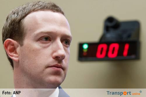 Britten dreigen met dagvaarding Zuckerberg