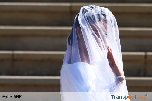 Prins Harry en Meghan Markle getrouwd [+foto's en video's]