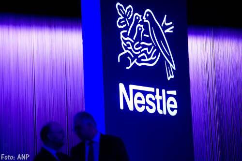 Nestlé sluit grote koffiedeal met Starbucks