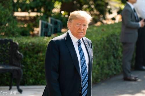 Trump: misschien alsnog top met Noord-Korea