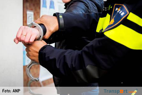 Nederlanders aangehouden na drugsvondst op schip in Spanje