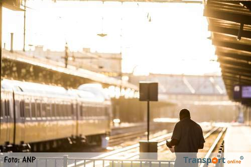 Treinstaking op komst in Twente en Groningen