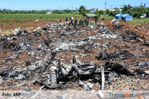 Overlevende Cubaanse vliegramp overleden