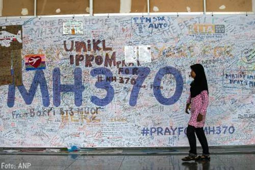 Maleisië overweegt stopzetten MH370-zoektocht