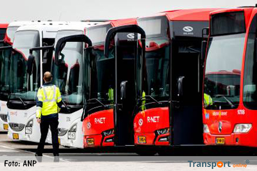 'Actiebereidheid in streekvervoer nog groot'