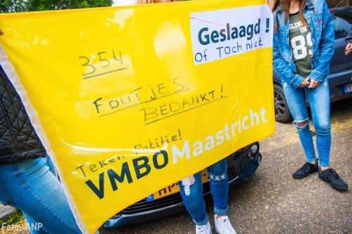 Leerlingen Maastricht langer in onzekerheid