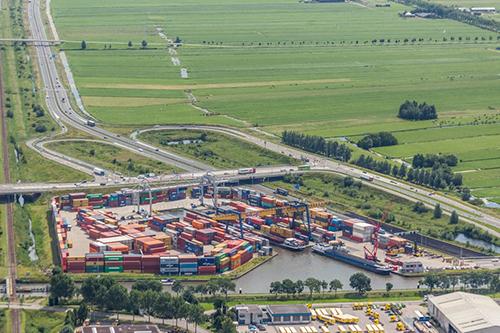 CCT neemt Nedcargo Multimodal over