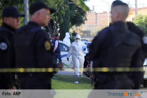 Zeven doden nadat vrachtwagen inrijdt op groep demonstranten