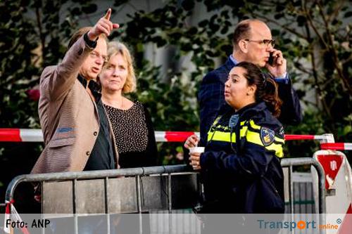 Paul Jansen: 'We laten ons niet intimideren'