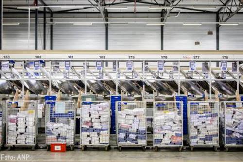 Meer ruimte voor samenwerking postbedrijven