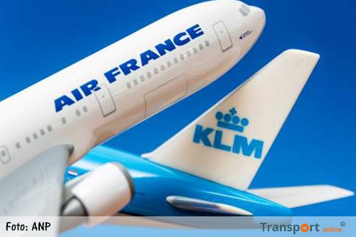 Stakingen blijven Air France-KLM achtervolgen