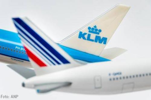 'Mogelijk donderdag al nieuwe topman AF-KLM'