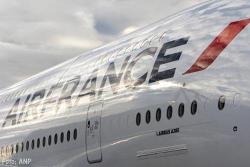 'Piloten Air France vrezen Nederlandse baas'
