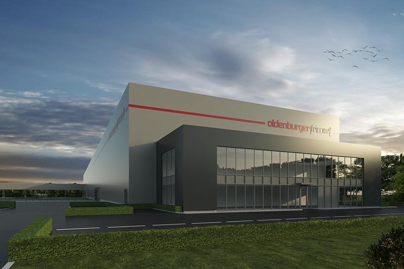 Oldenburger|Fritom bouwt primeur in het Noorden