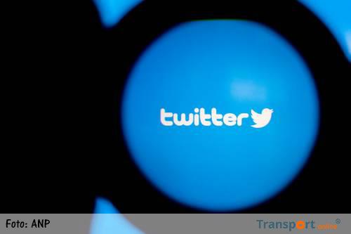 Twitter hard onderuit bij opening Wall Street