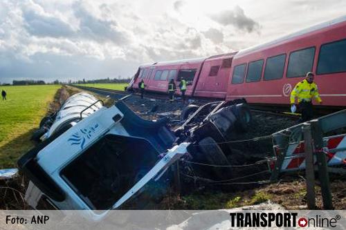 Onderzoeksraad: Onveilige spoorwegovergang schuld van laks ministerie