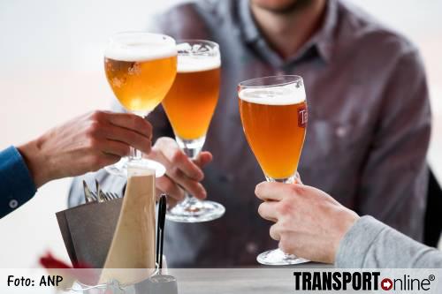 'Ouders laten 16- en 17-jarige drinken'