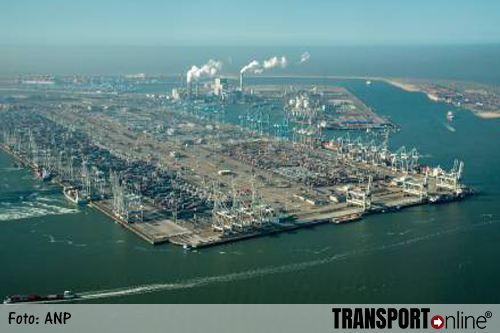 Gunvor staakt investering in Goliath project in haven Rotterdam
